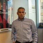 Raúl Verdú Agente FIFA