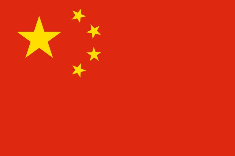 Cuentas de Twitter sobre Fútbol en China